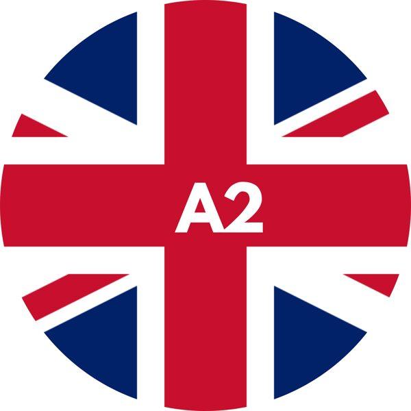 Anglų kalbos kursai A2 (mini grupės 4-6 žmonės) Kurso pradžia: rugsėjo 21d. (3 mėn.)